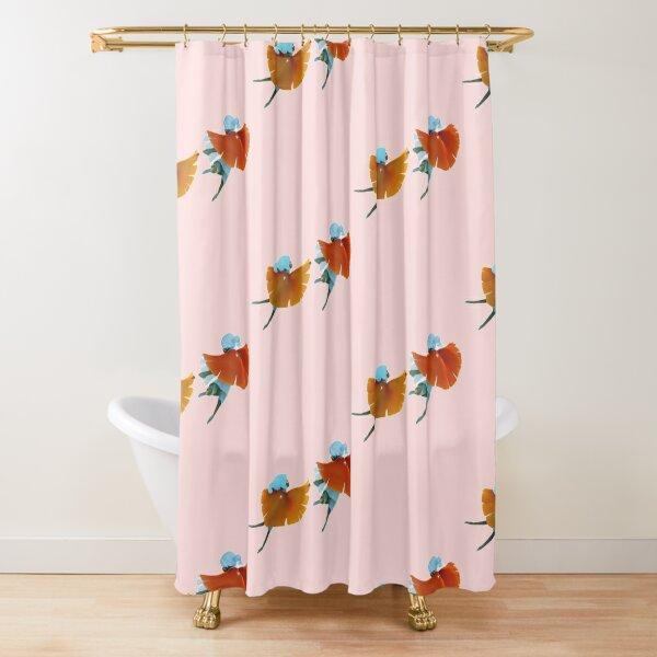 sanctuary shower curtains redbubble