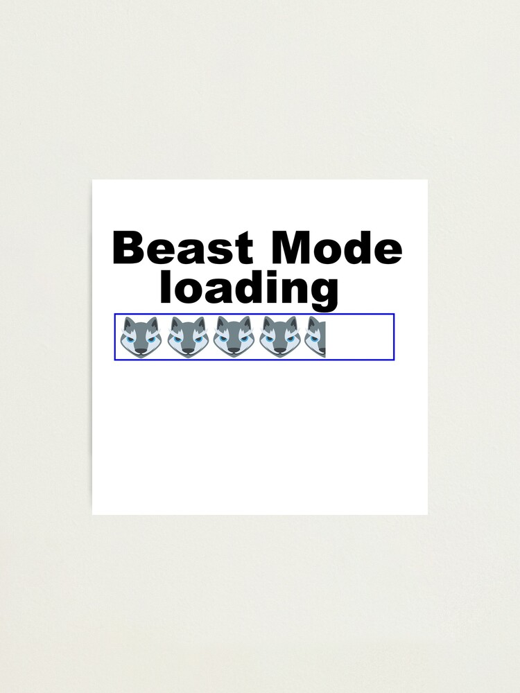 Loading Emoji : loading, emoji, Beast, Loading, Emoji