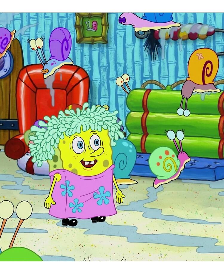 Spongebob Sanctuary : spongebob, sanctuary, Spongebob, Sanctuary
