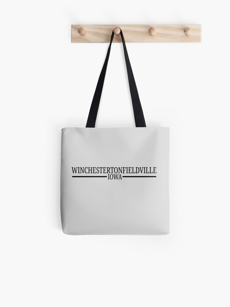 Winchestertonville Iowa : winchestertonville, Winchestertonfieldville, Iowa