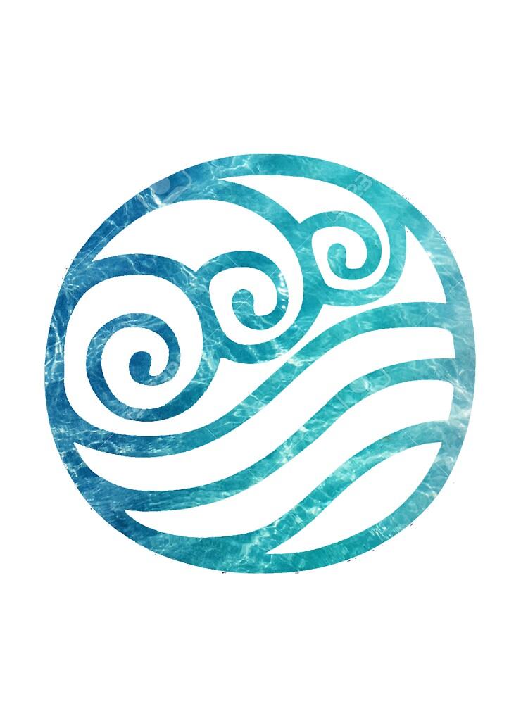 Airbender Logo : airbender, Waterbending, (Avatar, Airbender)