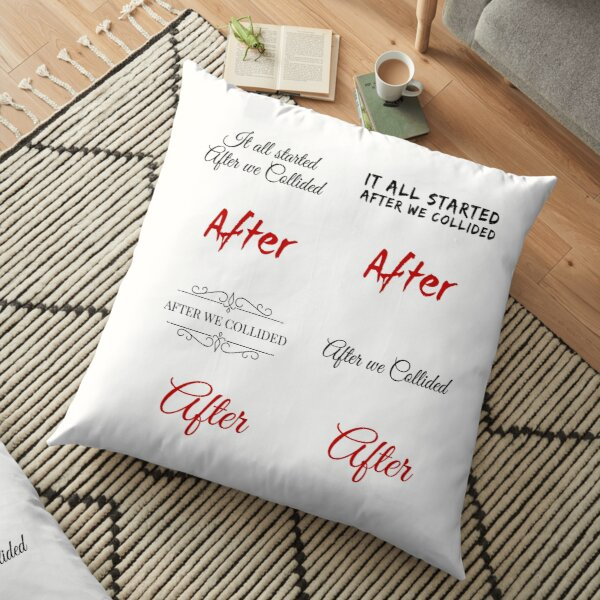 after books pillows cushions redbubble