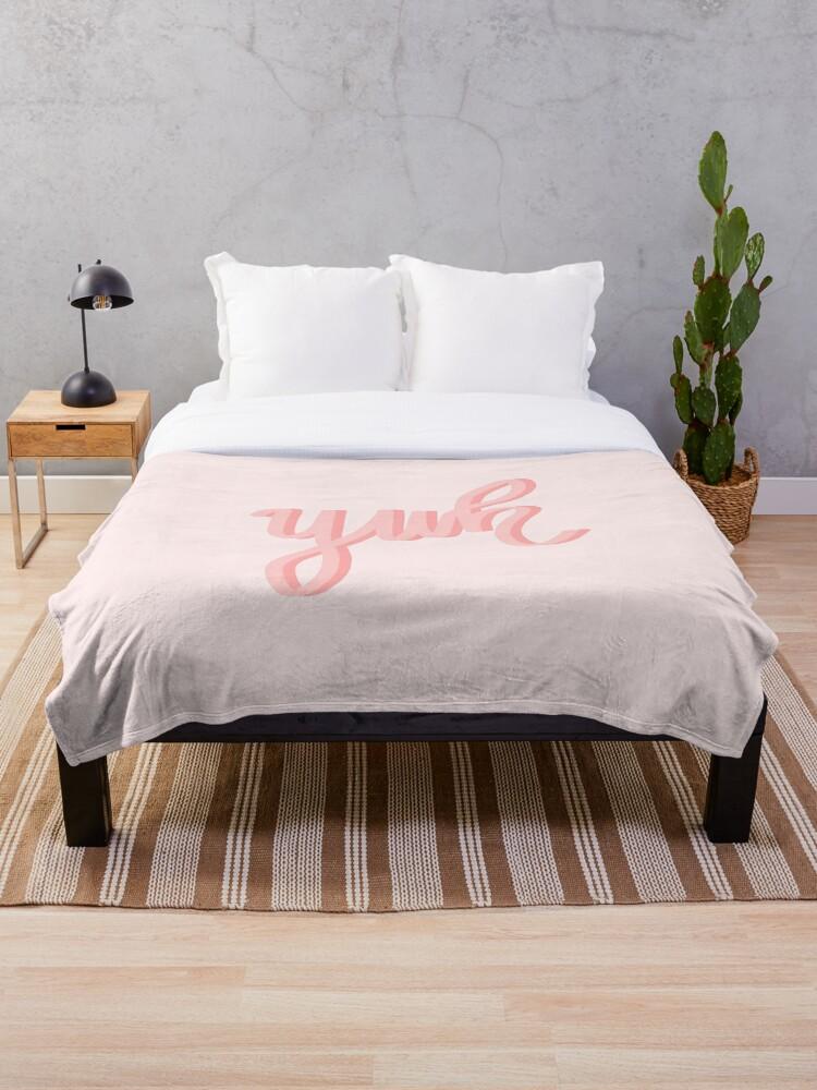 Ariana Grande Bedding : ariana, grande, bedding, Ariana, Grande