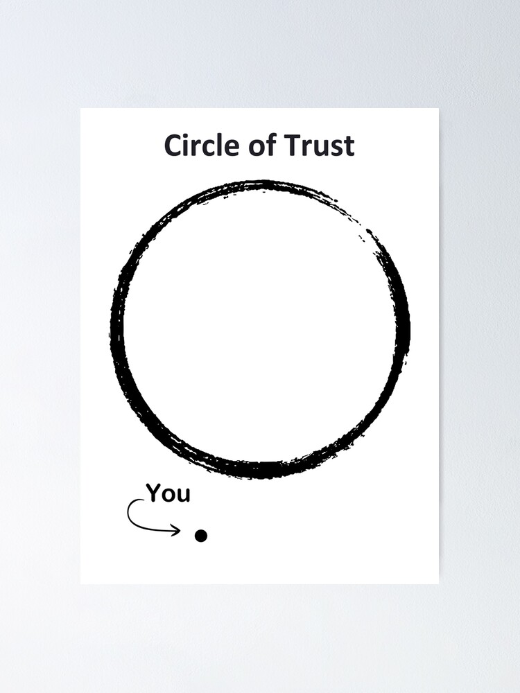 Are You in the Circle of Trust?