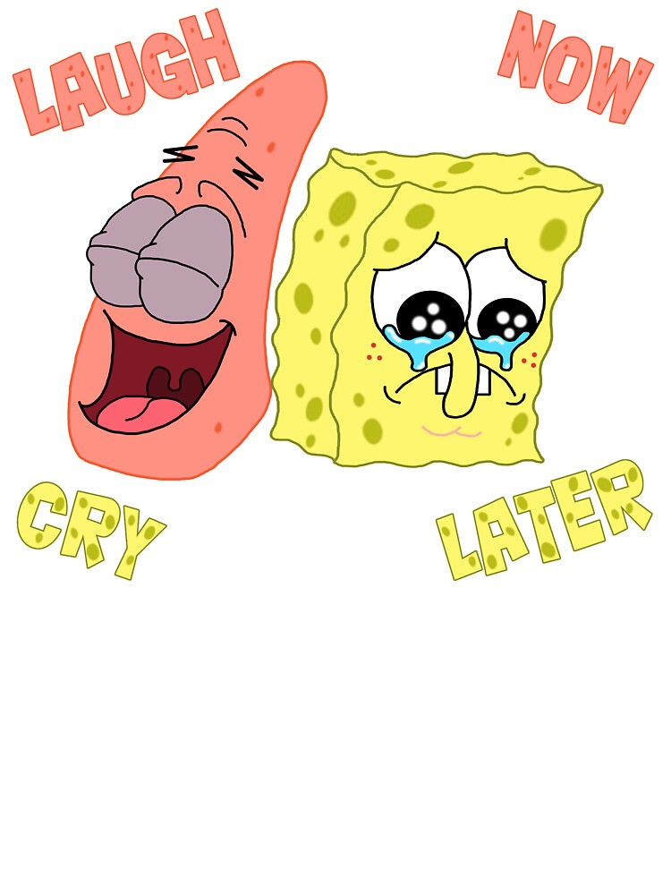Spongebob Laugh : spongebob, laugh, Spongebob, Laugh, Later