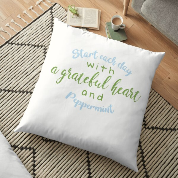 doterra essential oil pillows cushions redbubble