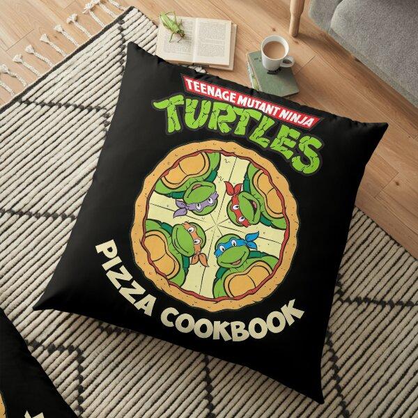 ninja turtle pillows cushions redbubble