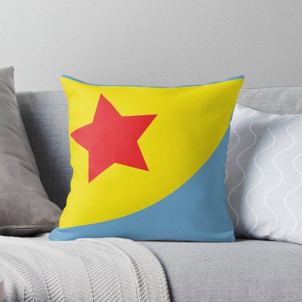 pixar ball pillows cushions redbubble