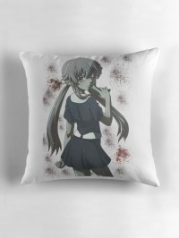 Yuno Gasai Pillow Future Diary Cosplay Yuno Gasai Body ...