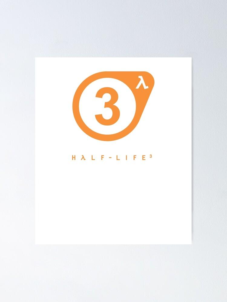 Hl3 Confirmed : confirmed, Half-Life, Confirmed, Lambda