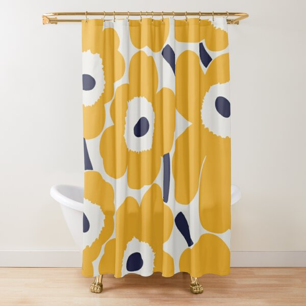 london shower curtains redbubble
