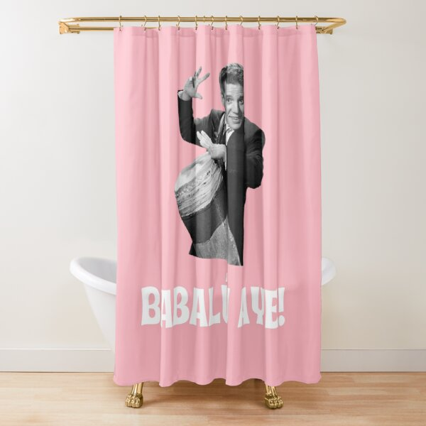 i love lucy shower curtains redbubble