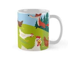 Chicken Run Mug