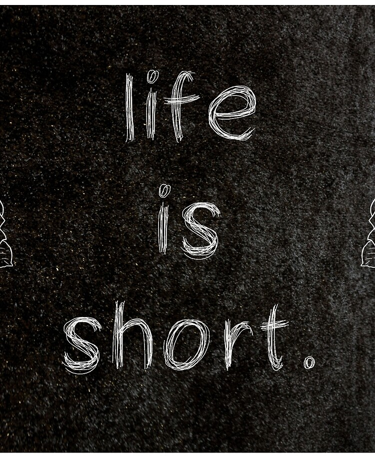 3 Word Quotes About Life : quotes, about, Short, Quotes