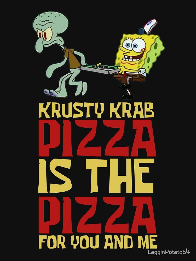 Spongebob Krusty Krab Pizza : spongebob, krusty, pizza, Krusty, Pizza, Spongebob, Unisex, T-Shirt,, T-shirt, Funny,, Television,, Movies,, Music,, Video, Games,, Cartoons,, Shows,, Pizza,, Animation,, Sandy,, Spongebob,, Squarepants,, Krabs,, Patrick, Star,, Squidward, Tentacles,