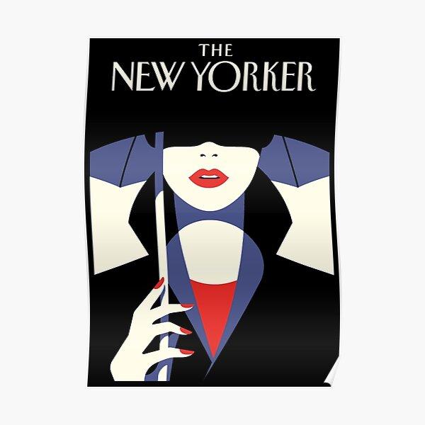 new yorker magazine cover prints