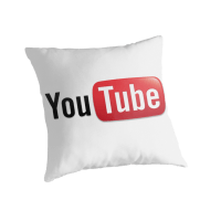 Pillows Youtube | Room Ornament