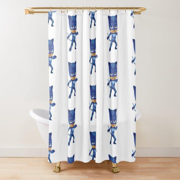 pj shower curtains redbubble