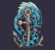 Mega Dragon Rage Anchor Tees and Shirts