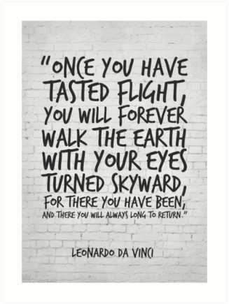 Image result for once you flight quote