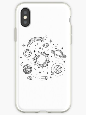 iphone drawing space cases case xs xr redbubble max