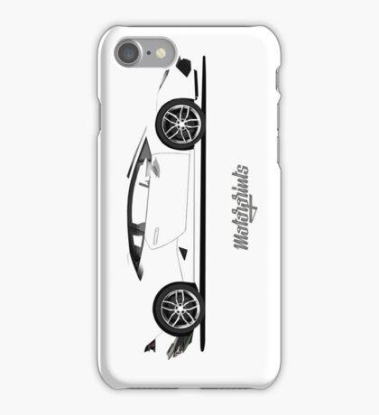 Lamborghini: iPhone Cases & Skins for 7/7 Plus, SE, 6S/6S