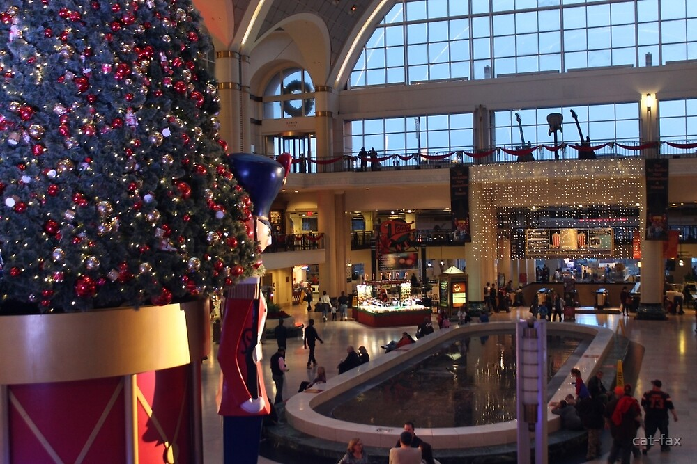 christmas in cleveland by