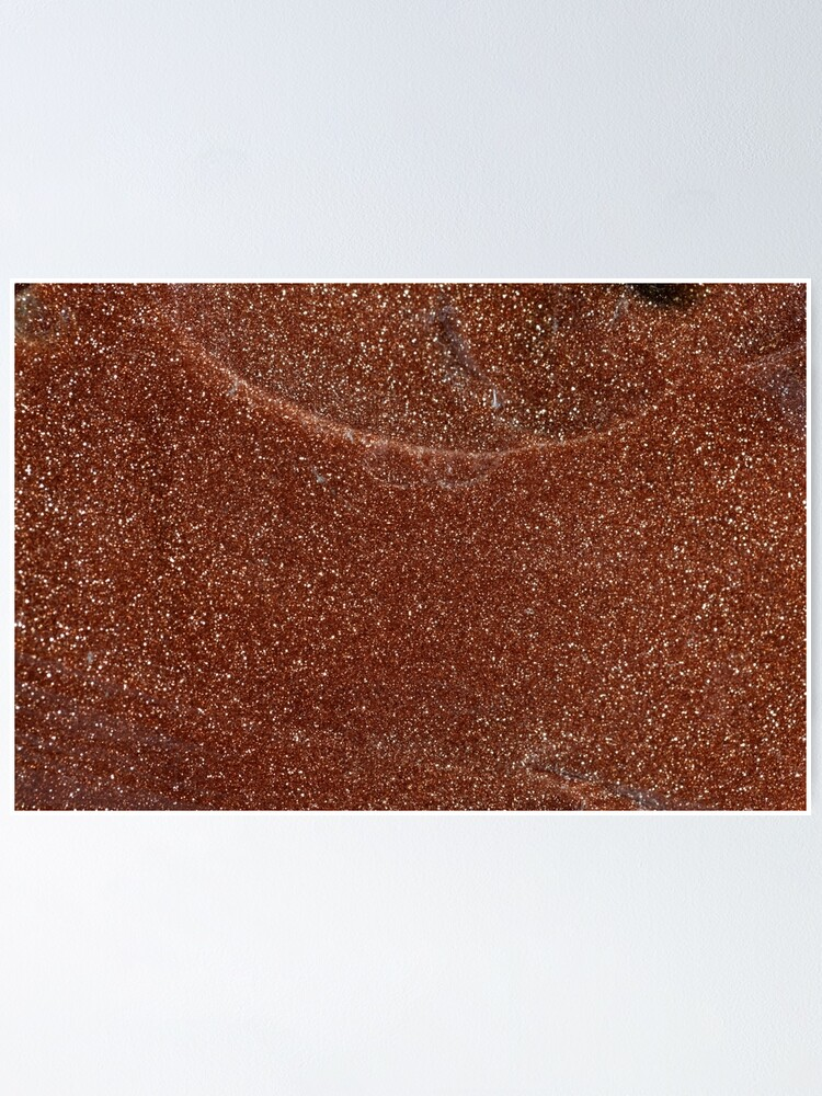 Blue Goldstone Glass Plugs (8G - 1 & 1/4