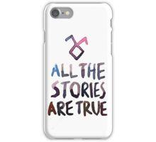 Mortal Instruments: iPhone Cases & Skins for 7/7 Plus, SE