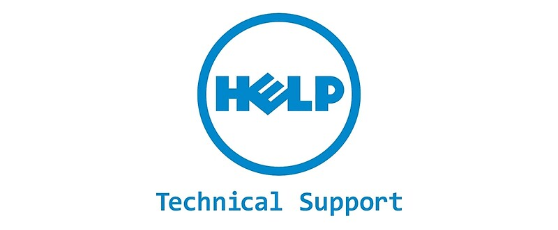 Funny Dell Parody Logo Computer Tech Support Mugs by