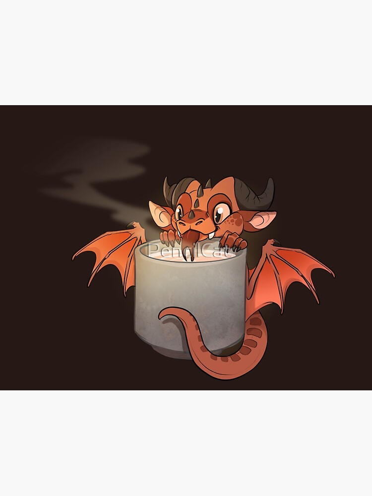 Dragon Coffee : dragon, coffee, Coffee, Dragon