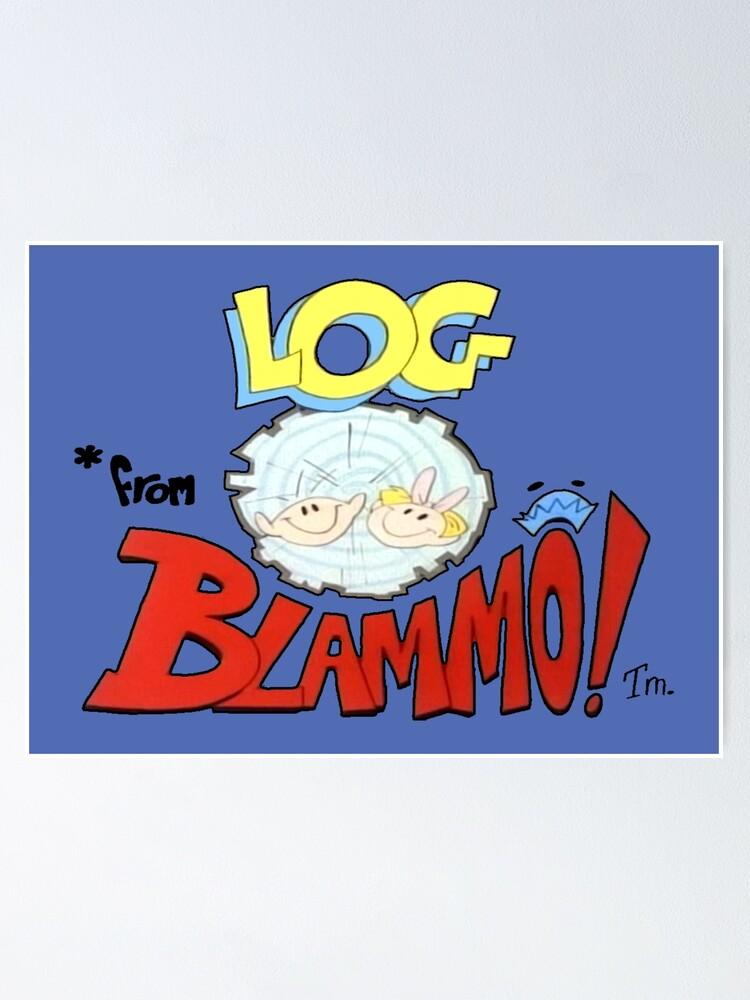Log Blammo : blammo, Blammo