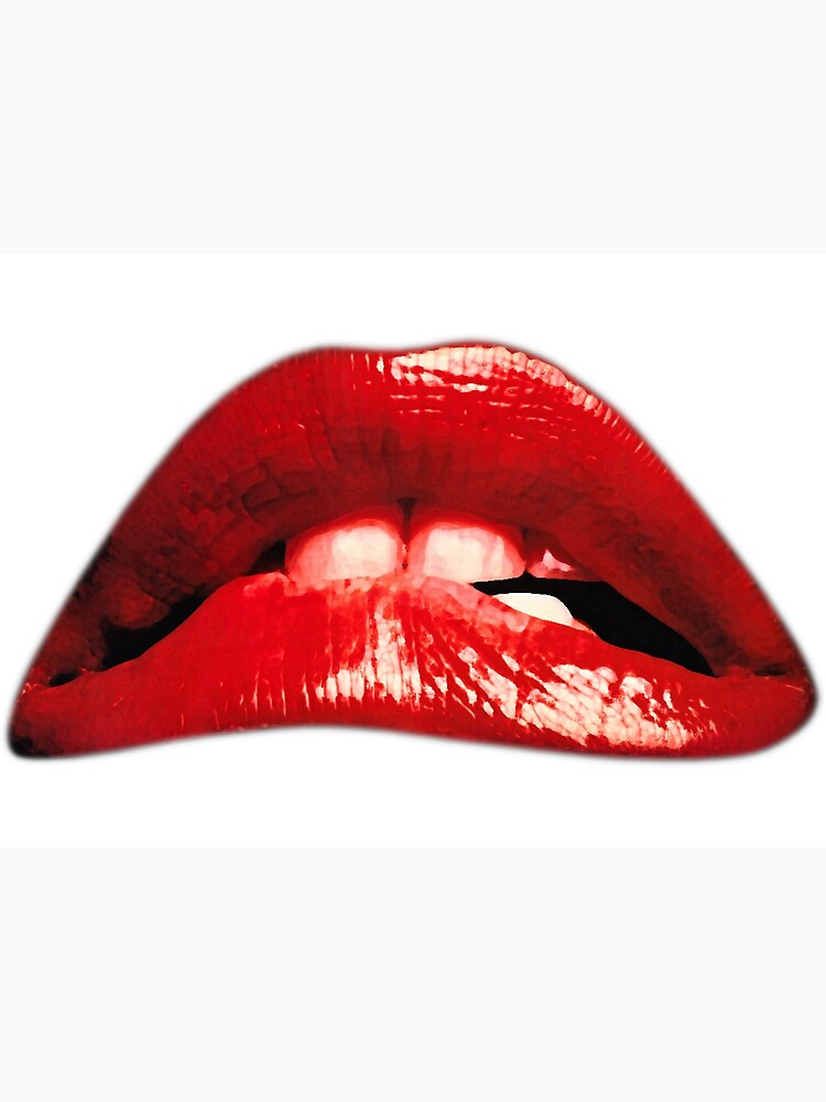 Rocky Horror Picture Show Lips Transparent : rocky, horror, picture, transparent, Rocky, Horror, Picture, Show-, Lips