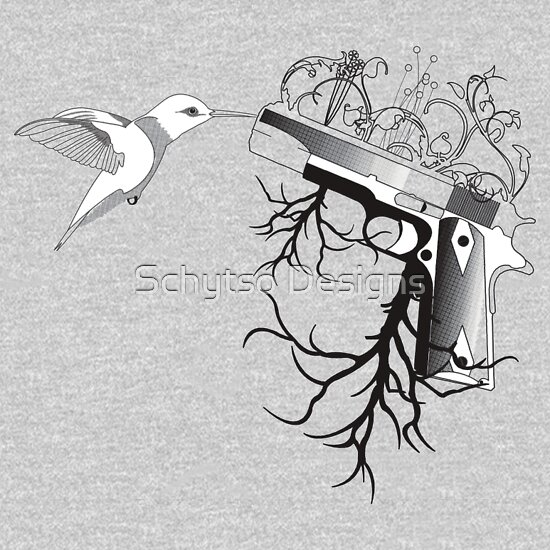 When Mother Nature Takes Over...., a t-shirt of vector