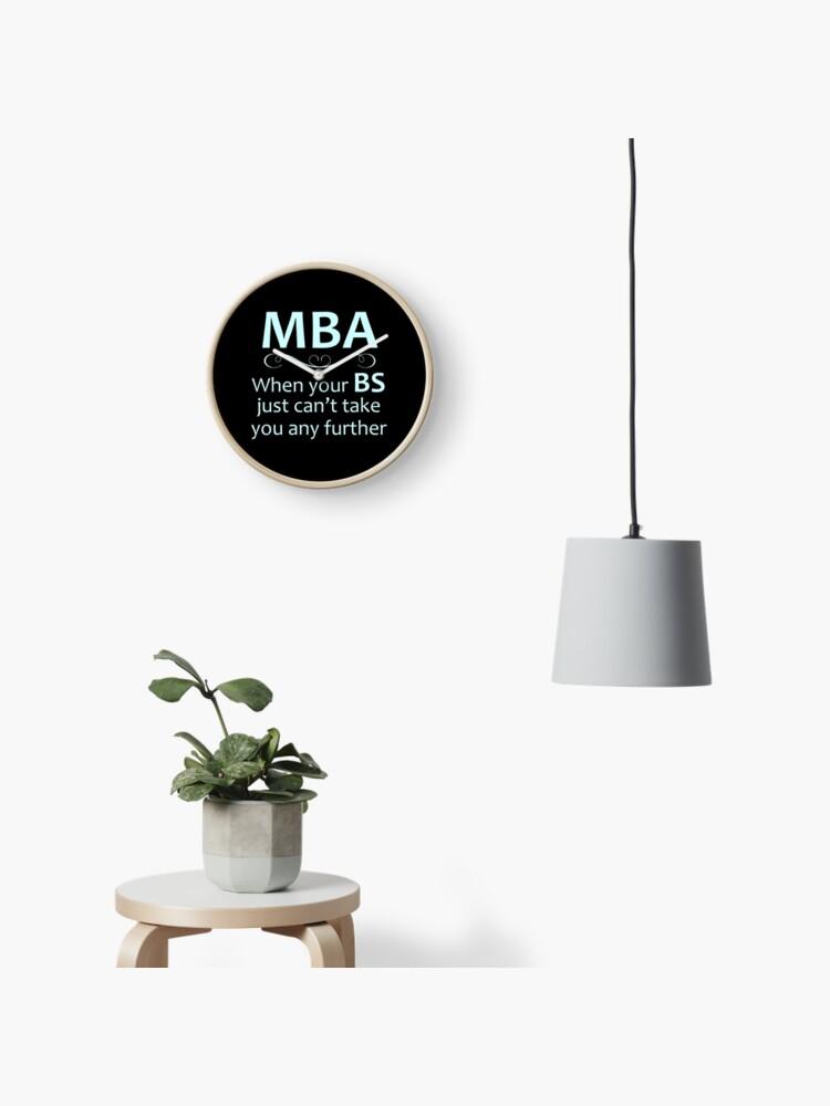 mba masters degree graduation