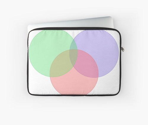 small resolution of 3 colored venn diagram on white background by photostock isra