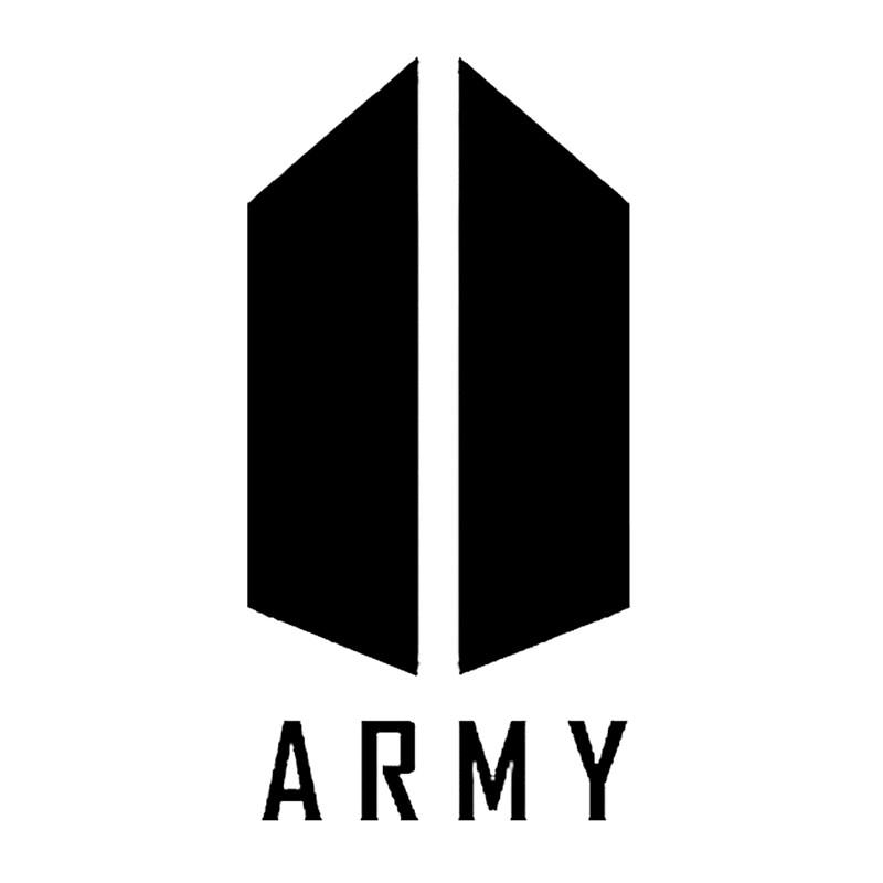 Bts Army Logo Wallpaper
