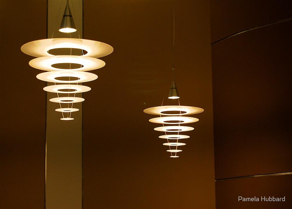 Futuristic Lighting By Pamela Hubbard Redbubble