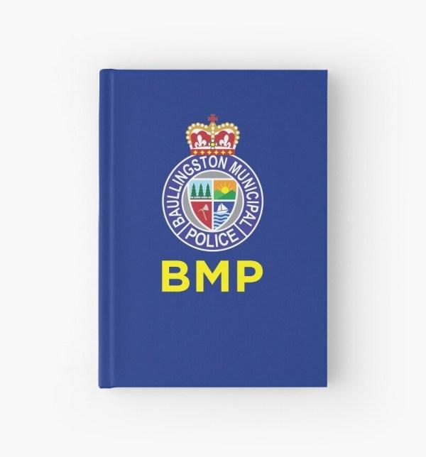 Bmp Logo - Exploring Mars