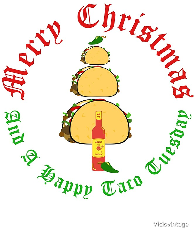 Happy Taco Tuesday Images : happy, tuesday, images, Merry, Christmas, Happy, Tuesday