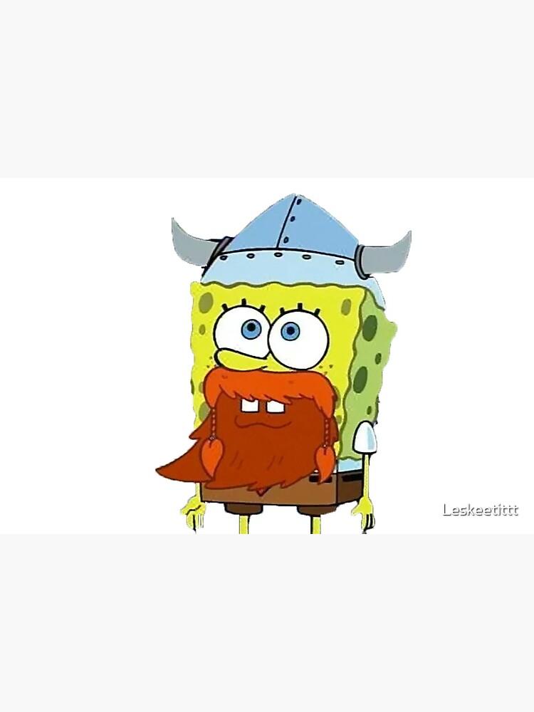 Leif Erikson Day Spongebob : erikson, spongebob, Spongebob, Erikson