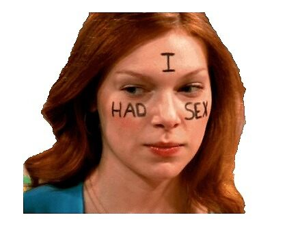 Donna Pinciotti That 70s Show I Had Sex By Electricgal