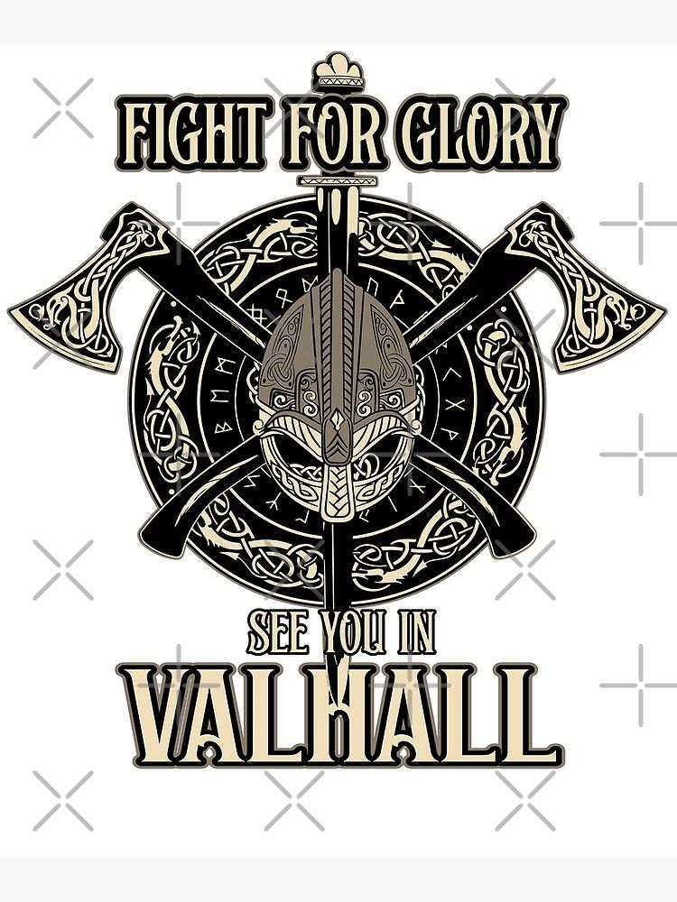 viking design fight for