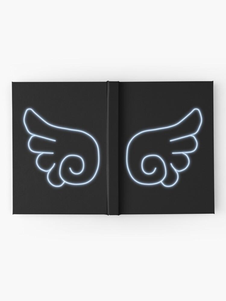 Chibi Angel Wings : chibi, angel, wings, Chibi, Angel, Wings