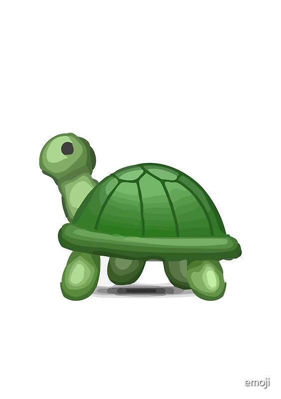 Turtle Emoji Gifts  Merchandise  Redbubble