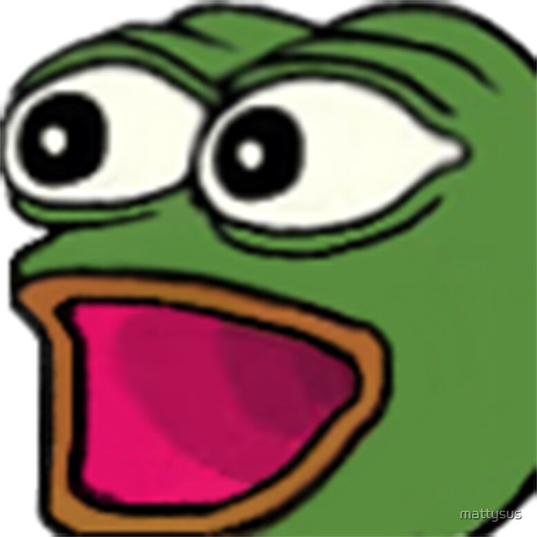 Twitch Emotes Omegalul Transparent
