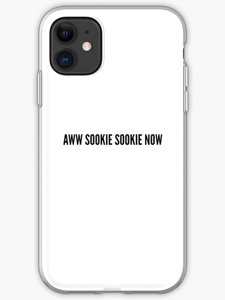 Sookie Sookie Now : sookie, Sookie, IPhone, Cover, BriannaCole, Redbubble