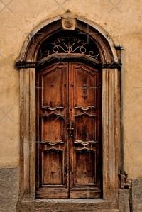"""Italian Door Bra Cuneo"" by MaluC | Redbubble"