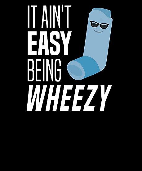 it ain t easy