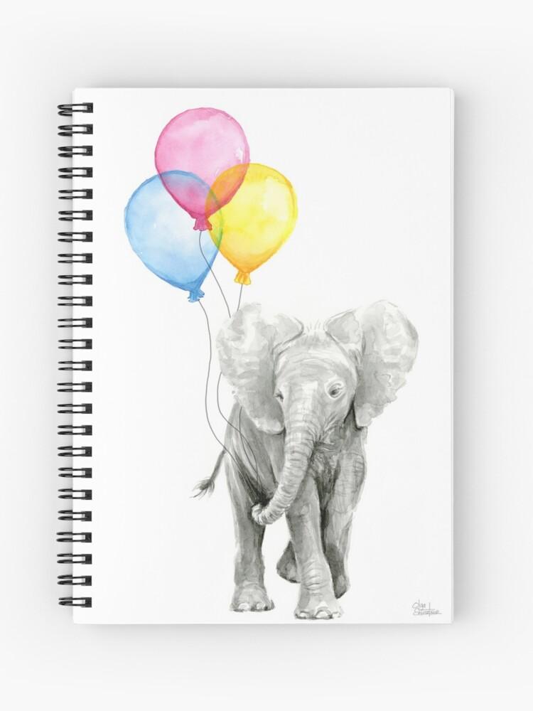 baby elephant nursery animal